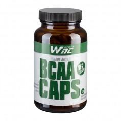 WNT BCAA Caps 120 - VCaps