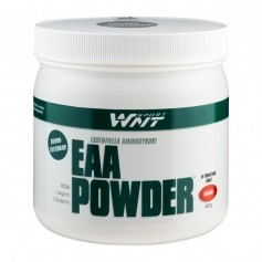 WNT EAA Powder 400g Cherry