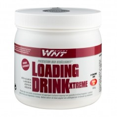 WNT Loading Drink Xtreme 500g Burning Raz