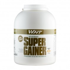 WNT Super Gainer 4,5 kg Choklad
