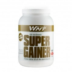 WNT Super Gainer 2,0 kg Jordgubb