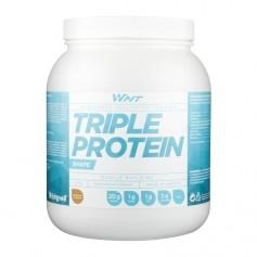 WNT Triple Protein 1,0 kg Choklad
