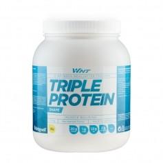 WNT Triple Protein 1,0 kg Vanilj