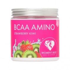 Women's Best BCAA, Erdbeere Kiwi