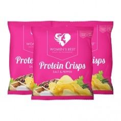 Women's Best Protein Chips, Salz-Pfeffer