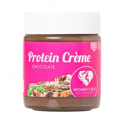 Women's Best Protein Créme, Schokolade