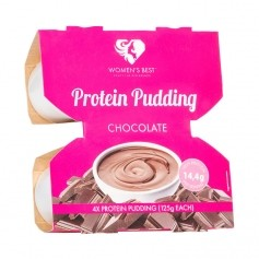 Women's Best Protein Pudding, Schokolade