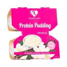 Women's Best Protein Pudding, Vanille