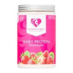 Women's Best Whey Protein, Erdbeere