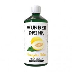 Wunder Drink Honigmelone, Getränkekonzentrat