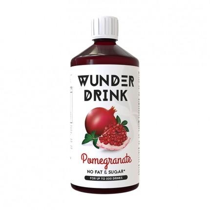 Wunder Drink Granatapfel, Getränkekonzentrat