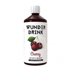 Wunder Drink Kirsche, Getränkekonzentrat