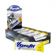 Xenofit, Carbohydrate Bar, Ananas-Carotte