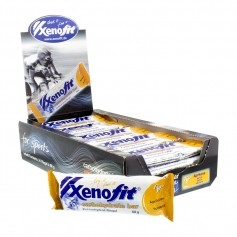 Xenofit Carbohydrate Bar Aprikose