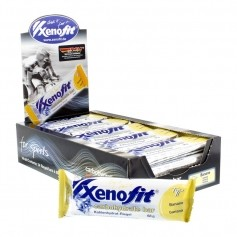 Xenofit, Carbohydrate Bar, Baies Banane