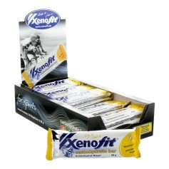 Xenofit Carbohydrate Bar Maracuja