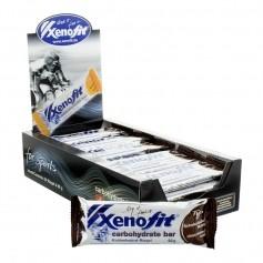 Xenofit Carbohydrate Bar Schoko-Nuss