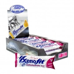 Xenofit Carbohydrate Bar Wildbeere