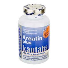 Xenofit Kreatin plus, Kautabletten