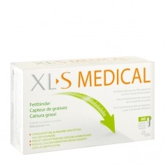 XL-S Medical Fettbinder, Tabletten