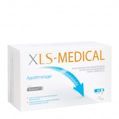 XLS-Medical Appetitmanager, Kapseln