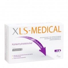 XLS-Medical Carb Blocker Tablets