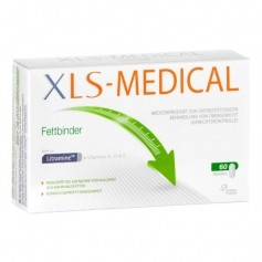 XLS-Medical Fettbinder, Tabletten
