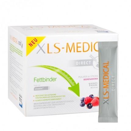 XLS-Medical Fettbinder DIRECT Sticks