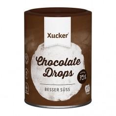 Xucker Choklad-drops med xylitol