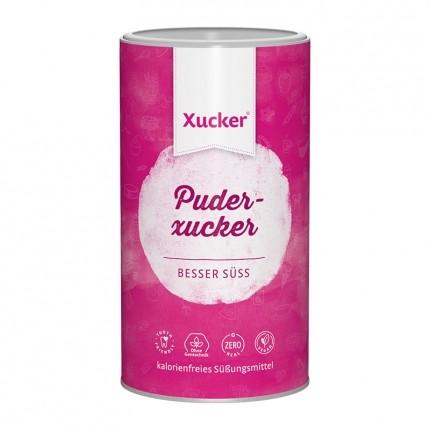Puderzucker von Xucker