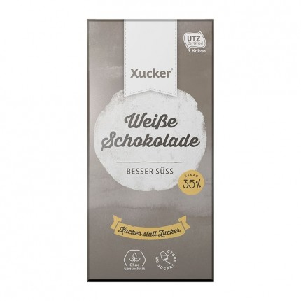 Xucker Weißolade-Xukkolade
