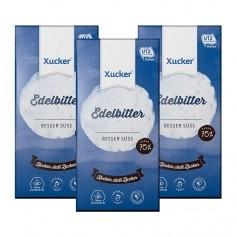 Xucker Xukkolade, Edelbitter