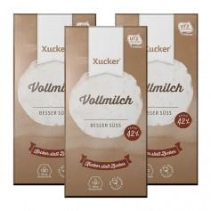 Xucker Xukkolade, Vollmilch