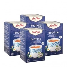 Yogi Tea, Bonne Nuit, lot de 2