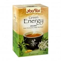 Yogi Tea Green Energy