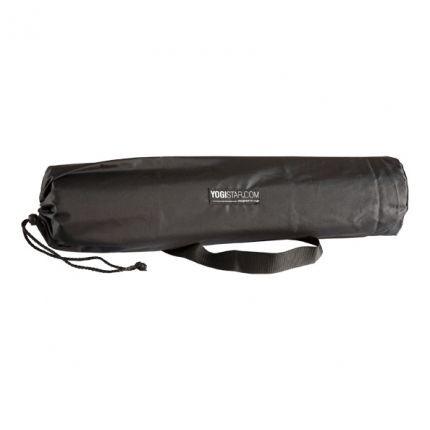 Yogistar Yogatasche Basic Nylon schwarz