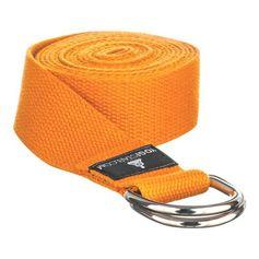 Yogistar Yogagurt 260D orange