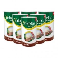 Yokebe Aktivkost Schoko, Pulver