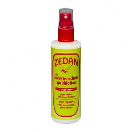 Zedan Insektenschutz Sprühlotion (100 ml)