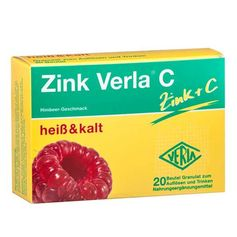 Zink Verla C Granules