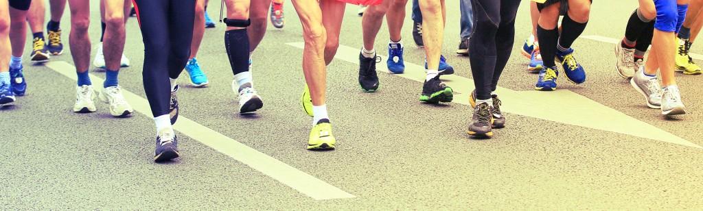 Halvmarathon
