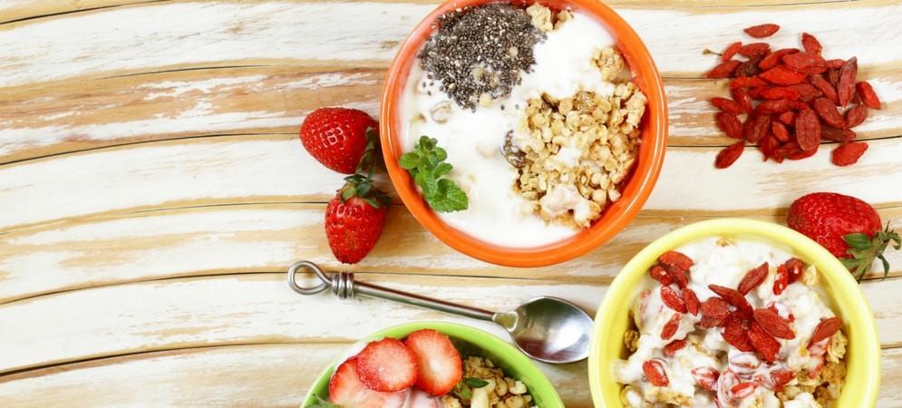 porridge co d gustez votre petit d jeuner vari nu3. Black Bedroom Furniture Sets. Home Design Ideas