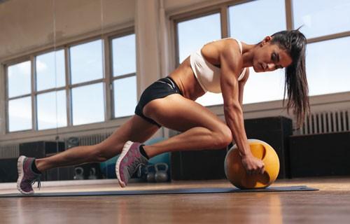 Abnehmen bei gleichzeitigem Muskelaufbau? So klappt\'s | nu3