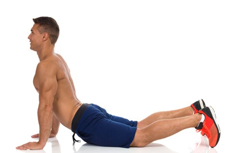 Bauchmuskeltraining - Alles über Sit-Ups, Crunches, Planks & Co.
