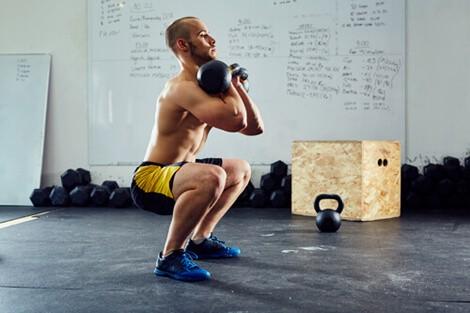 Le grand classique des excercices utilisant le poids de corps pour la  musculation du dos 6f1a6a09968