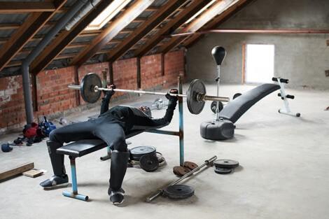 Muskelaufbau-Trainingplan für zu Hause - So geht\'s | nu3