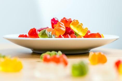 Kalorienarme Lebensmittel Listen Mit Den Besten Schlankmachern Nu3