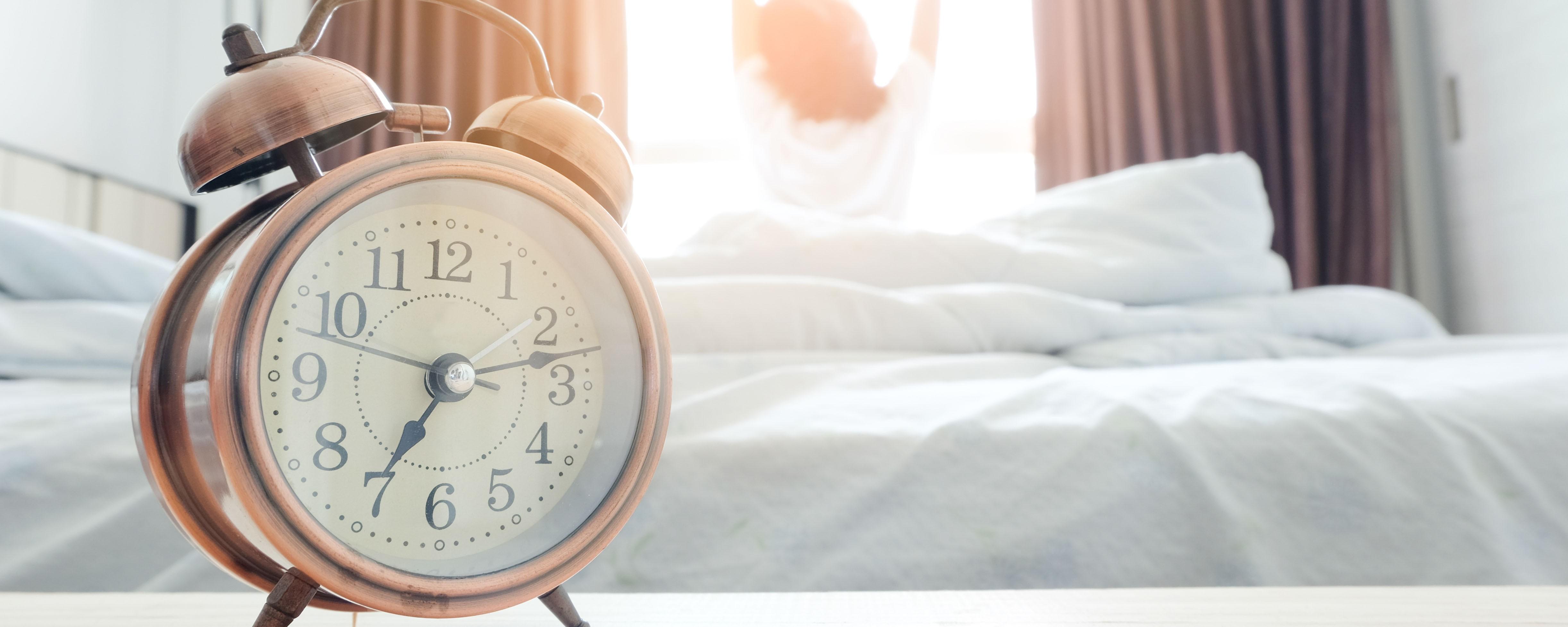 Gesunder Schlaf Winterzeit Tipps Gegen Wintermudigkeit: Erholsamer ...
