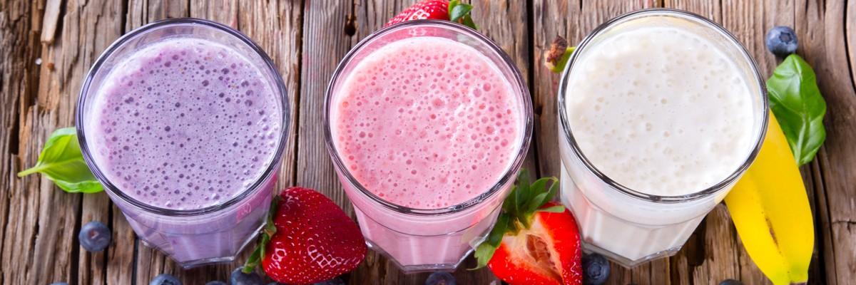 Shake protéiné pour maigrir : quel est le meilleur - le