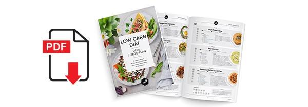 Low Carb Diat Abnehmen Mit Low Carb Ernahrungsplan Nu3